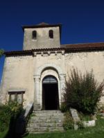photo de Eglise de Sénaillac-Lauzès
