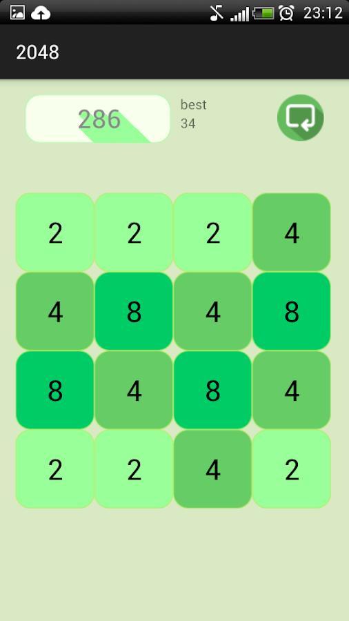 2048-Green-Bang 12