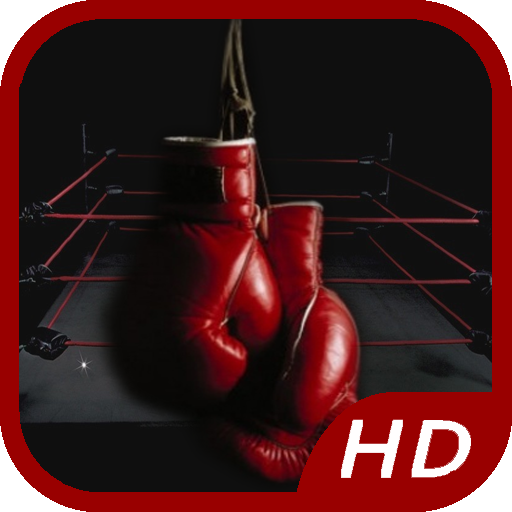真正的拳擊遊戲 體育競技 App LOGO-APP試玩