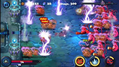 Defender Screenshot 13
