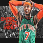 Carmelo Anthony Live Wallpaper