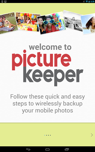 Picture Keeper Free