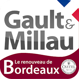 Free Apk android  Gault&Millau Vin de Bordeaux 2  free updated on