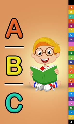 Kids Flashcards - ABC