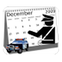 Turnario Forze di Polizia Full icon