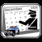 Turnario Forze di Polizia Full icon