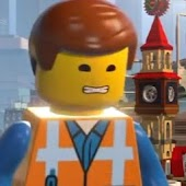 BEST The LEGO Movie Video&Pics