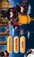 Screenshot of Ninja Dash
