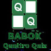 BABOK, CCBA, CBAP Quiz