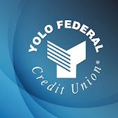 Yolo FCU Mobile App