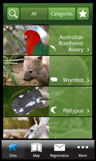 Taronga Zoo: Audio Tour