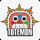 (GGJ2014) - Totemon