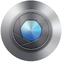Metal Circles Apex Icon Pack icon
