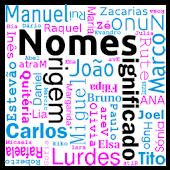 Nomes Origem e Significado