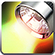Color Flashlight HD LED icon