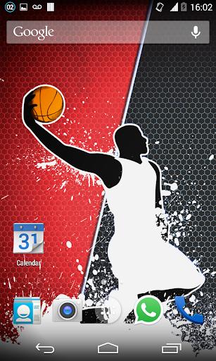 Portland Basketball Wallpaper