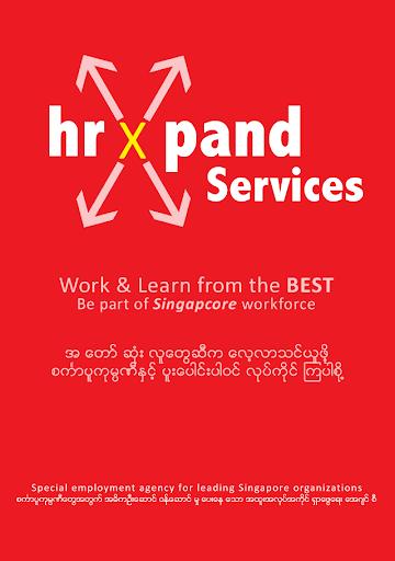 hrXpand Services