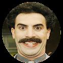 Borat Soundboard logo