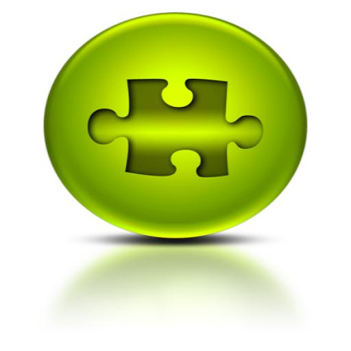 Puzzle Game LOGO-APP點子