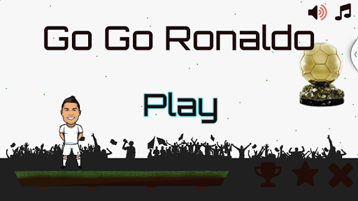 Go go Ronaldo