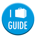 Crete Travel Guide & Map icon