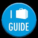 Crete Travel Guide & Map icon