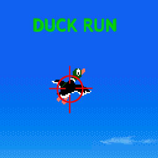 Duck Run LOGO-APP點子