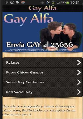 Gay Alfa