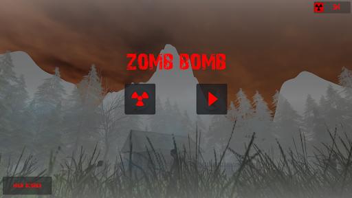 Zomb Bomb