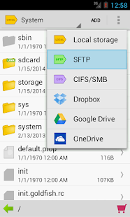 File Organizer - Folder Tag - screenshot thumbnail