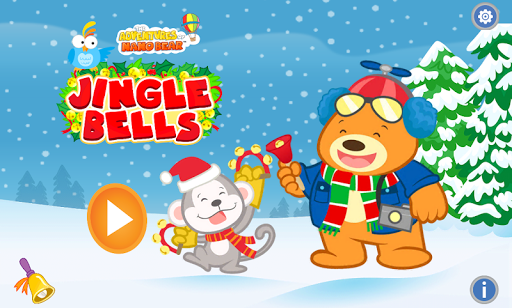Nano Bear Jingle Bells Fun