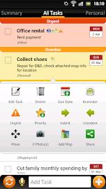 Tasks N ToDos Pro - To Do List Screenshot 3