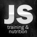 Jim Stoppani logo
