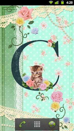 Lovely Cat ライブ壁紙