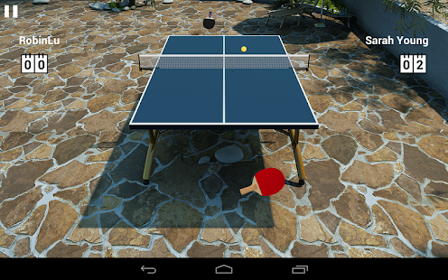 Download Virtual Table Tennis For PC Windows and Mac apk screenshot 15