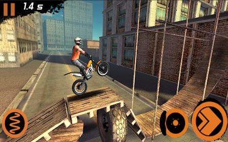 Trial Xtreme 2 Racing Sport 3D 2.88 screenshot 72964