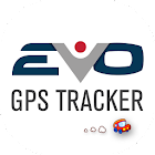 EVO GPS Tracker icon