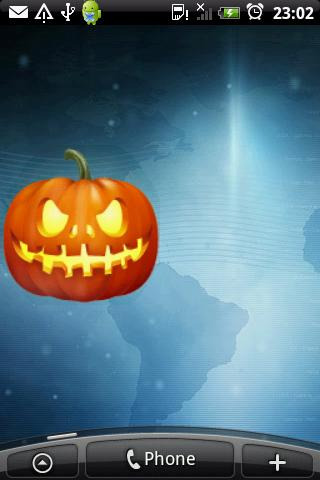 Halloween Widgets - screenshot