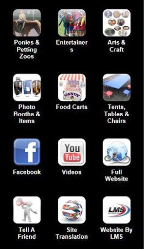 【免費娛樂App】Aardvark Amusements-APP點子