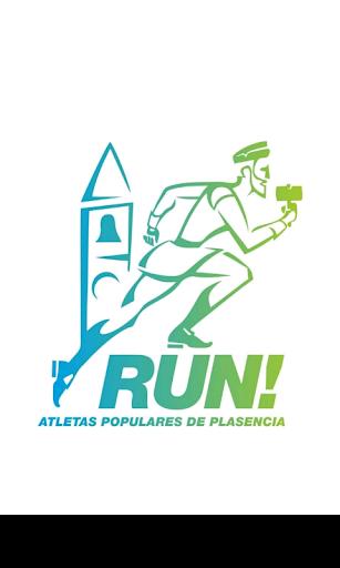 1 2 Maratón Plasencia 2015