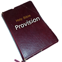 Provision Scriptures icon