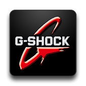 G-SHOCK App for Tablet