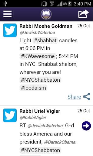 Chabad KW