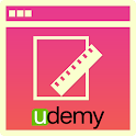 Udemy InDesign CC Tutorials icon