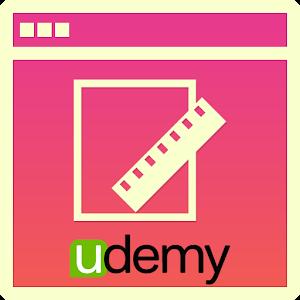 Udemy InDesign CC Tutorials Icon
