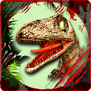 DINOSAURS COUNTER ATTACK 3D for PC and MAC