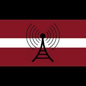 Latvian Radio Online