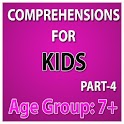 English-Comprehension-Part-4