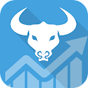 Global Stock Market & Terms icon