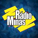 MPA – Rádio Minas logo